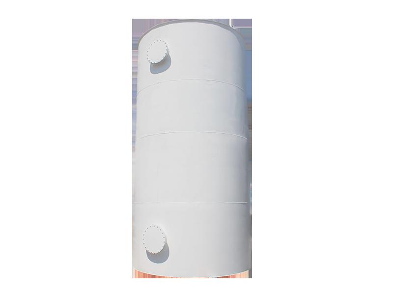 Tanques verticales para almacenamiento