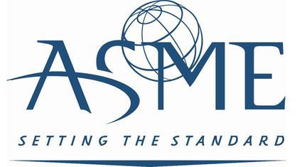 Certificación código ASME estampado U - Camex